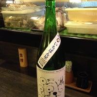 Photo taken at 三番瀬 by Michelin B. on 11/26/2012