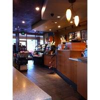 Photo taken at Starbucks by Scott K. on 10/18/2014