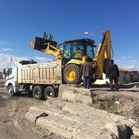 Photo taken at Sanguoğulları Petrol by Emrah🇹🇷 S. on 4/20/2017