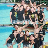 Photo taken at Skyline Poolside by Wice C. on 7/19/2013