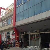 Photo taken at Ergima Toptan Market by Ebru Ö. on 7/25/2013