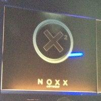 Photo taken at NOXX Antwerp by Sara on 3/28/2013