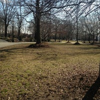 Photo taken at Juniper Valley Park Playground by Gerard on 2/25/2013