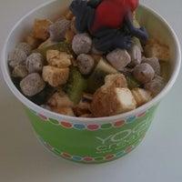 Photo taken at Yogurt Creations by Sean C. on 4/14/2013
