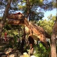 Photo taken at Dino Park by Maxim E. on 8/17/2013