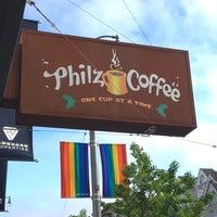 Снимок сделан в Philz Coffee пользователем David H. 5/19/2018