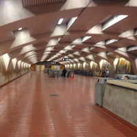 Photo taken at 24th St. Mission BART Station by David H. on 11/28/2012
