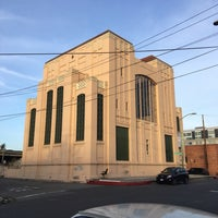Photo taken at Oakland Portal by David H. on 4/1/2018