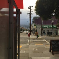 Photo taken at Noe Valley by David H. on 8/16/2017