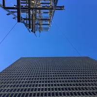 Photo taken at Two Embarcadero Center by David H. on 6/17/2017