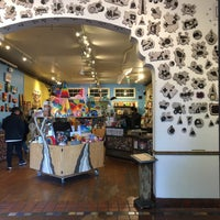 Photo taken at Paxton Gate's Curiosities for Kids by David H. on 6/11/2018