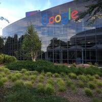 Photo taken at Googleplex - 43 by David H. on 5/5/2017