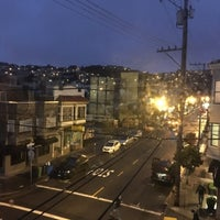 Photo taken at Noe Valley by David H. on 2/6/2017