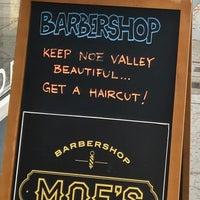 9/8/2017 tarihinde David H.ziyaretçi tarafından MOE's Barbershop and Beauty Parlor'de çekilen fotoğraf