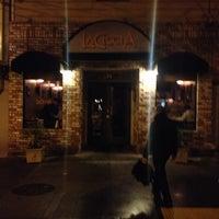 Photo taken at La Ciccia by David H. on 12/17/2012