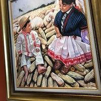 Foto tomada en Testal - Cocina Mexicana de Origen por Sergio L. el 3/31/2018
