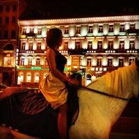 Снимок сделан в Las Torres пользователем Юлианна С. 2/2/2013
