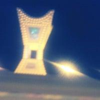 Photo taken at Censer Roundabout by Salem A. on 9/11/2013