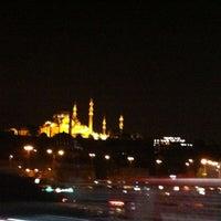 Das Foto wurde bei Eminönü Sahili von Buşra am 5/21/2013 aufgenommen