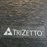 Photo taken at TriZetto Corporation World Headquarters by Michael P. on 3/29/2013