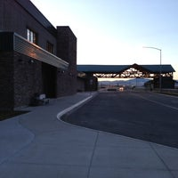 Photo taken at Helena Regional Airport (HLN) by Michael P. on 11/26/2012