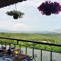 Foto tomada en Körfez Aşiyan Restaurant por Alper K. el 5/1/2015