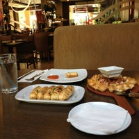 Photo taken at Pizza Hut by Wulan A. on 8/19/2013