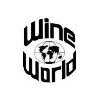 Photo taken at Wine World by Wine World on 10/12/2015