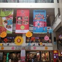 Photo taken at Infiniti Mall by Anirudh G. on 5/5/2013