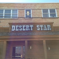Photo taken at Desert Star Playhouse by Shah B. on 11/24/2012