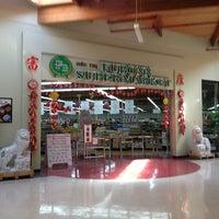 Photo taken at Fubonn Supermarket by Alethea S. on 3/30/2013