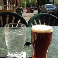 Photo taken at McMenamins Tavern & Pool by Alethea S. on 5/14/2013