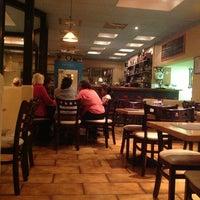 Das Foto wurde bei Ebony von Yury am 12/30/2012 aufgenommen