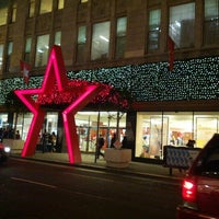Photo taken at Macy's by Tiff T. on 12/11/2012