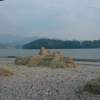 Photo taken at 夕景の宿 海のゆりかご 萩小町 by kwsk128 on 7/30/2013