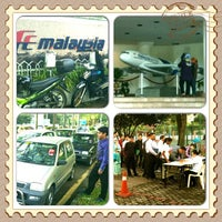 Photo taken at Malaysia Airlines Academy by Azaruddin Azral on 2/2/2013