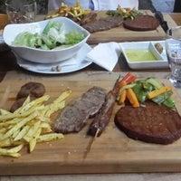 Photo taken at Etten SteakHouse by Muhammed K. on 7/18/2014