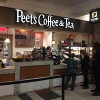 Photo taken at Peet's Coffee & Tea by Calton B. on 1/4/2015