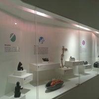 Photo taken at Museum of Inuit Art by Calton B. on 12/21/2014