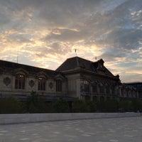 Photo taken at Paris Austerlitz Railway Station by Calton B. on 8/12/2015