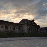 Photo taken at Gare SNCF de Paris Austerlitz by Calton B. on 8/12/2015