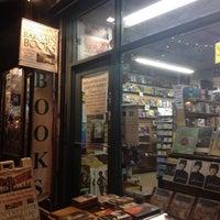 Photo taken at Unoppressive Non-Imperialist Bargain Books by Calton B. on 1/3/2015