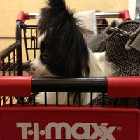 Photo taken at T.J. Maxx by Roland D. on 3/17/2013