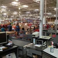 Photo taken at Costco Wholesale by Thomas H. on 6/2/2013