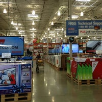 Photo taken at Costco Wholesale by Thomas H. on 3/17/2013