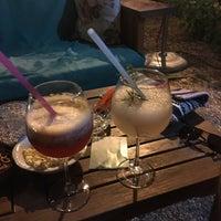 ... Photo Taken At Botanik Garden Bar Kalkan By Murat B. On 7/18/ ...