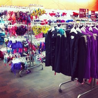 Photo taken at SuperTarget by Emily on 12/20/2012