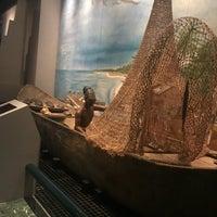 8/12/2018에 Gerardo L.님이 Museo de la Cultura Maya에서 찍은 사진