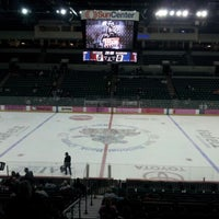 Photo taken at Sun National Bank Center by Carrie M. on 10/12/2012