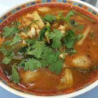 Photo taken at นายล้านอาหารตามสั่ง by Peerapong A. on 6/9/2014